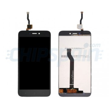 LCD Screen + Touch Screen Digitizer Xiaomi Redmi Go / Xiaomi Redmi 5A Black