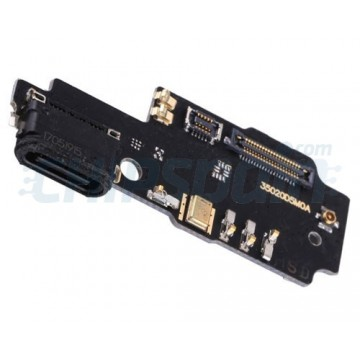 Charging Port and Microphone Ribbon Flex Cable Replacement Xiaomi Mi Mix 2