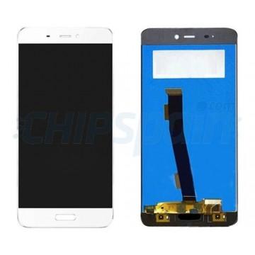 Ecrã Tátil Completo Xiaomi Mi 5 Branco