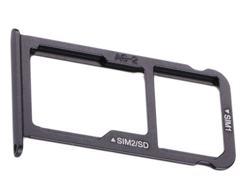 Huawei P10 Sd Karte.Sim Card Tray And Micro Sd Card Tray Huawei P10 Black