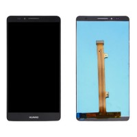 Pantalla Huawei Ascend Mate 7 Completa Negro