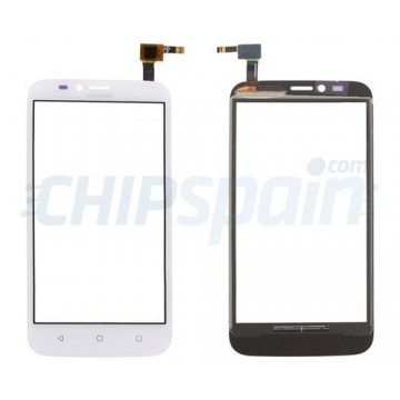 Touch Screen Huawei Ascend Y625 White