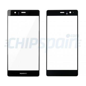 Vidro Exterior Huawei P9 Plus Preto