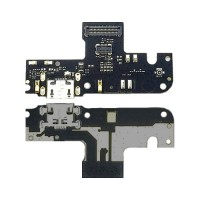 Connector Flex Carregamento e Microfone Xiaomi Redmi Note 5A
