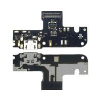 Placa con Conector de Carga Micro USB y Micrófono Xiaomi Redmi Note 5A