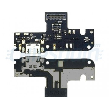 Charging Port and Microphone Ribbon Flex Cable Replacement Xiaomi Redmi Note 5A