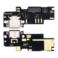 Placa con Conector de Carga Micro USB y Micrófono Xiaomi Mi 4S