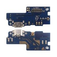 Connector Flex Carregamento e Microfone Xiaomi Mi Max