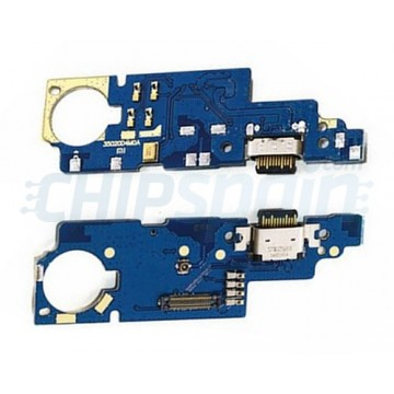 Charging Port and Microphone Ribbon Flex Cable Replacement Xiaomi Mi Max 2