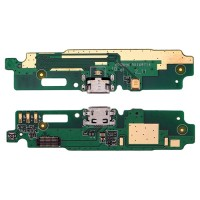 Charging Port and Microphone Ribbon Flex Cable Replacement Xiaomi Redmi 3S