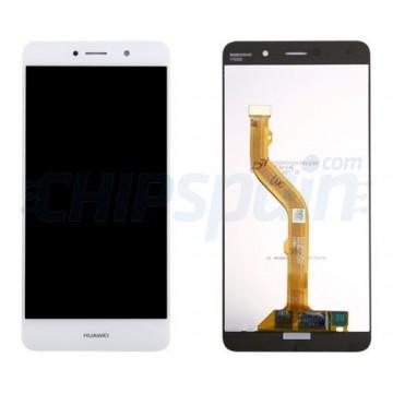 Full Screen Huawei Mate 9 Lite White