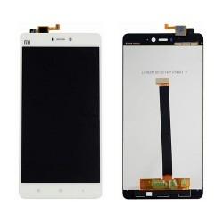 Pantalla Xiaomi Mi 4S Completa Blanco