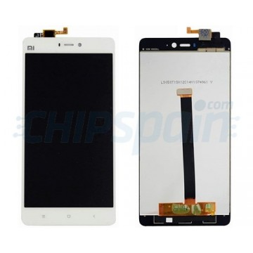 LCD Screen + Touch Screen Digitizer Assembly Xiaomi Mi 4S White