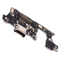 Placa Conector de Carga Micro USB y Micrófono Huawei Mate 9 Pro