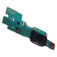 Placa Conector de Carga Micro USB y Micrófono Huawei Mate S