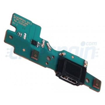 Charging Port and Microphone Ribbon Flex Cable Replacement Huawei Mate S