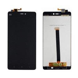 Pantalla Xiaomi Mi 4S Completa Negro