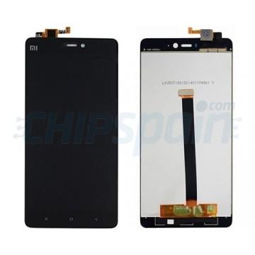 LCD Screen + Touch Screen Digitizer Assembly Xiaomi Mi 4S Black