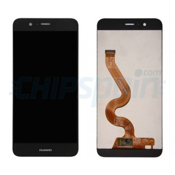 Full Screen Huawei Nova 2 Plus Black