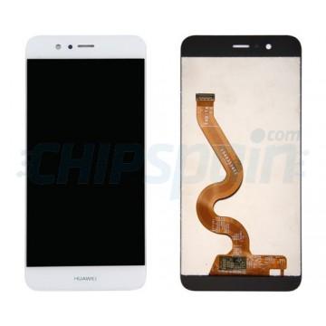Pantalla Huawei Nova 2 Plus Completa Blanca