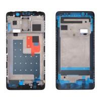Marco Frontal Pantalla LCD Huawei Mate 9 Pro Negro