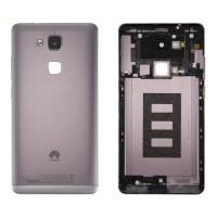 Tapa Trasera Batería Huawei Ascend Mate 7 Gris