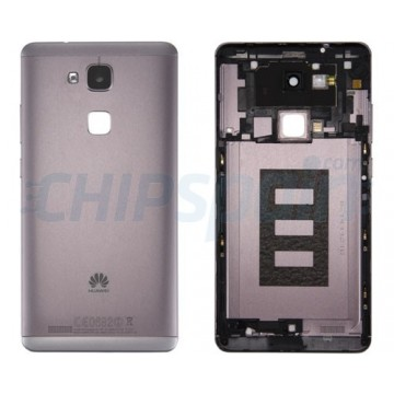 Battery Back Cover Huawei Huawei Ascend Mate 7 Grey