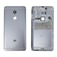 Back Cover Battery Xiaomi Redmi Note 4 Grey
