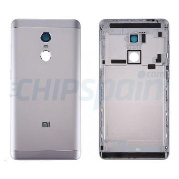 Back Cover Battery Xiaomi Redmi Note 4X Silver