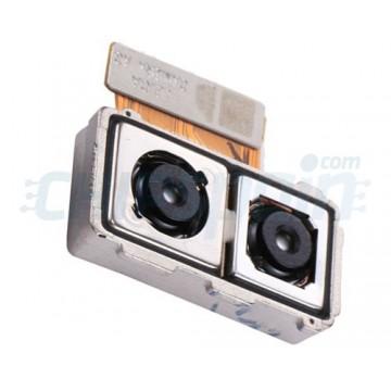 Dual Rear Camera Huawei Mate 9