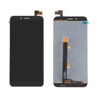 LCD Screen + Touch Screen Digitizer Assembly Asus ZenFone 3 Max ZC553KL 5.5'' Black