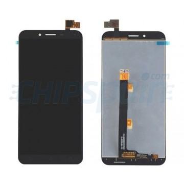 Pantalla Asus ZenFone 3 Max ZC553KL 5.5'' Completa Negro