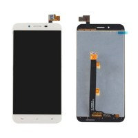 LCD Screen + Touch Screen Digitizer Assembly Asus ZenFone 3 Max ZC553KL 5.5'' White