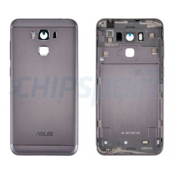 Rear Casing Asus ZenFone 3 Max ZC553KL Grey
