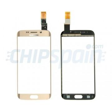 Touch Screen Samsung Galaxy S6 Edge G925 Gold