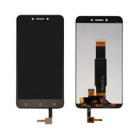 Ecrã Tátil Completo Asus ZenFone Live ZB501KL Preto