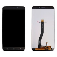 LCD Screen + Touch Screen Digitizer Assembly Asus ZenFone 3 Laser ZC551KL Black