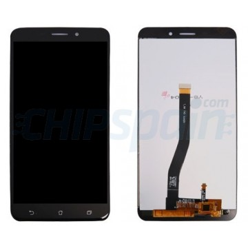 LCD Screen + Touch Screen Digitizer Assembly Asus ZenFone 3 Laser ZC551KL Black