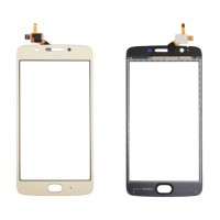 Touch Screen Motorola Moto G5 XT1671 XT1676 Gold