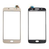 Touch Screen Motorola Moto G5S XT1793 XT1794 Gold