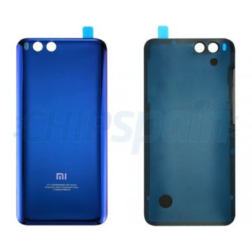 Back Cover Battery Xiaomi Mi 6 Blue