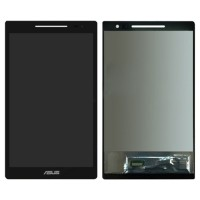 Ecrã Tátil Completo Asus ZenPad 8.0 Z380KL Preto