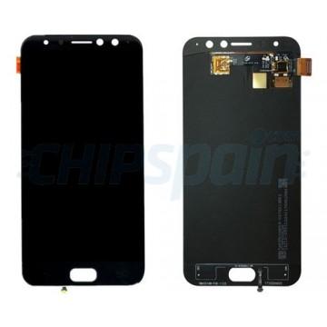 Ecrã Tátil Completo Asus ZenFone 4 Selfie Pro ZD552KL Preto
