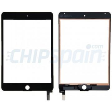 Vidro Digitalizador Táctil iPad Mini 4 Preto