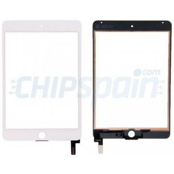 Pantalla Táctil iPad Mini 4 Blanco
