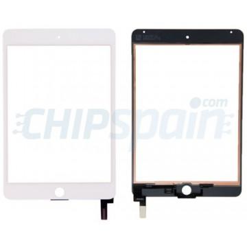 Vidro Digitalizador Táctil iPad Mini 4 Branco