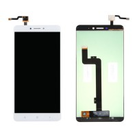 Ecrã Tátil Completo Xiaomi Mi Max 2 Branco