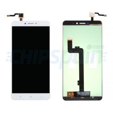 Pantalla Xiaomi Mi Max 2 Completa Blanco