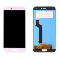 LCD Screen + Touch Screen Xiaomi Mi 5c White