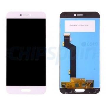 LCD Screen + Touch Screen Xiaomi Mi 5c White